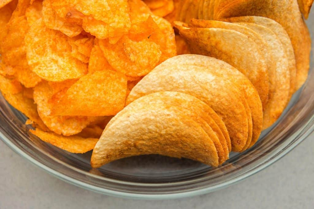 A Couple Of Easy-To-Make Gluten Free Snacks For Kids