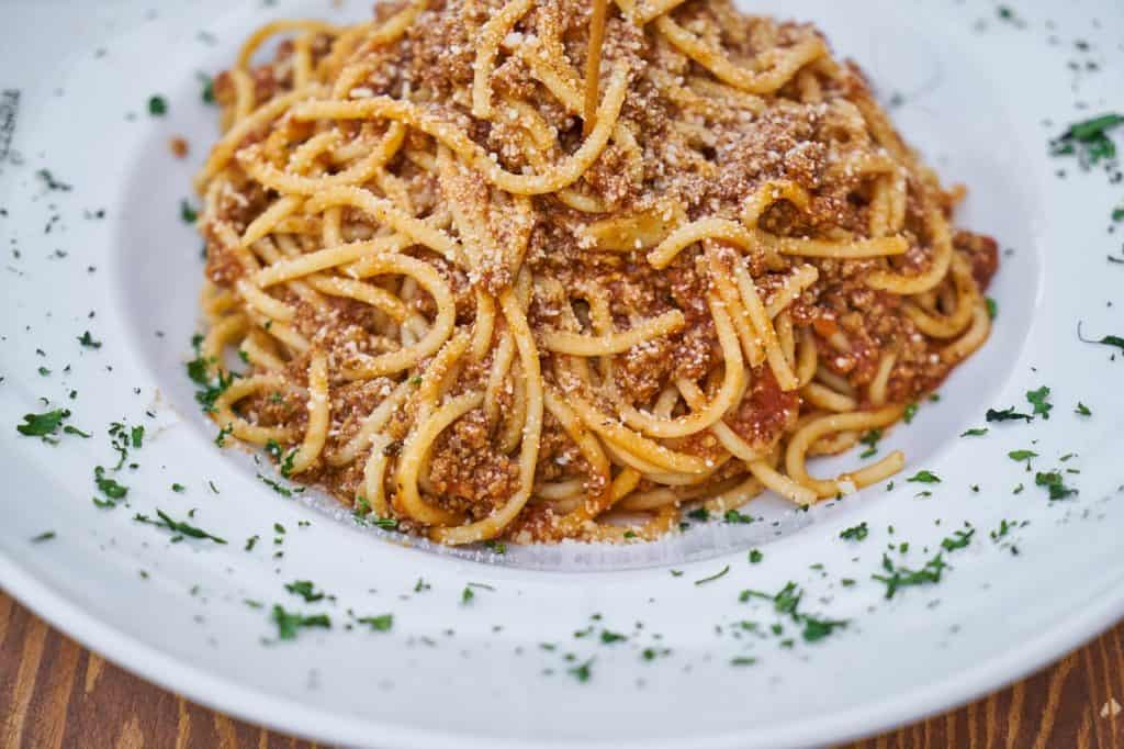 Make Way For Healthy Gluten Free Pasta And Noodles