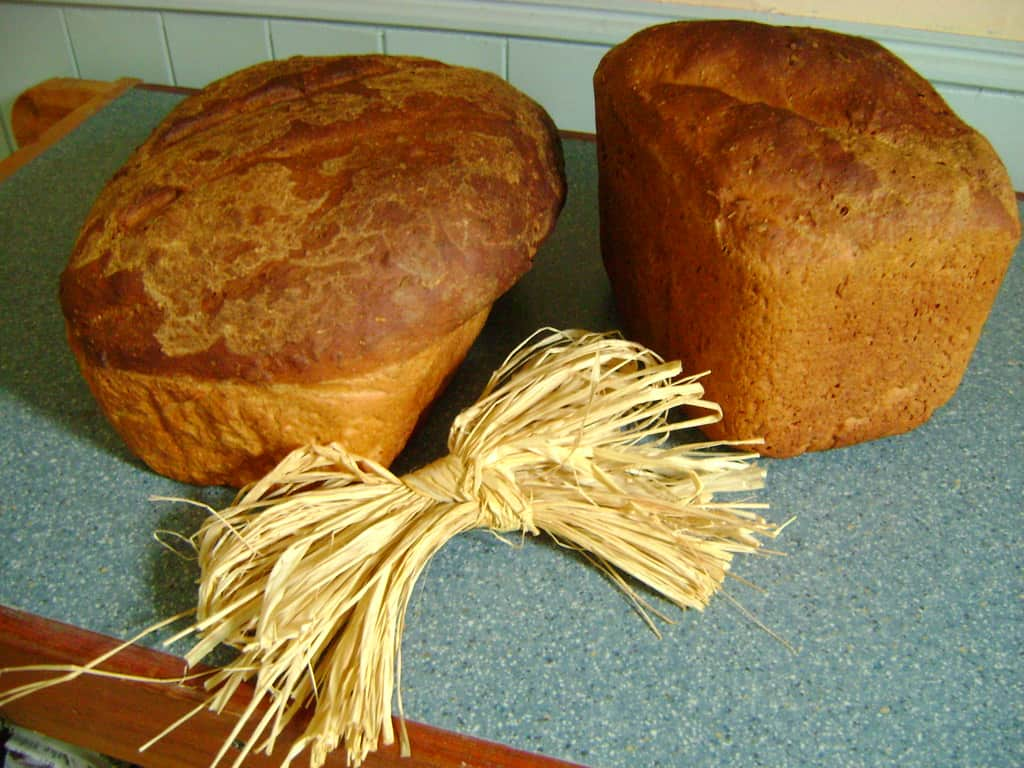 The Types Of Gluten Free Bread